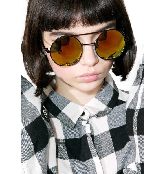 Deluxxx Sunglasses