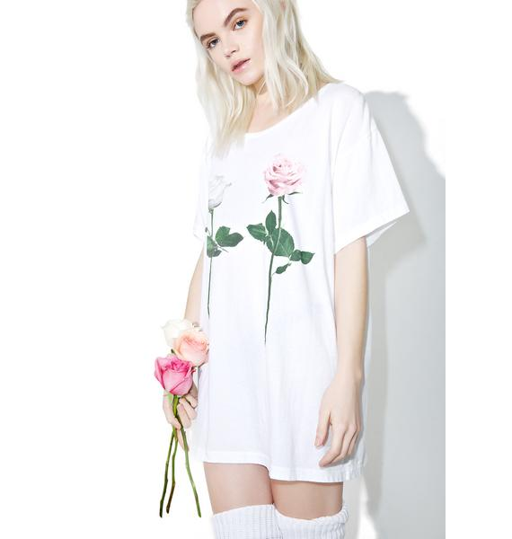Wildfox Couture Bachelorette Manchester Tee