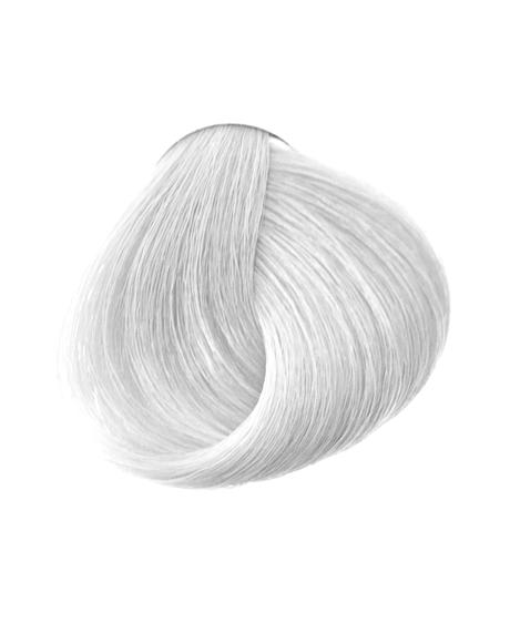 Platinum Hair Dye