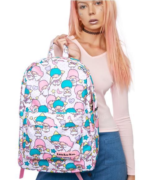Little Twin Stars Backpack