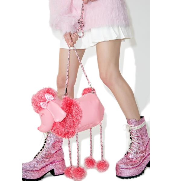 Sugarbaby Poodle Party Bag