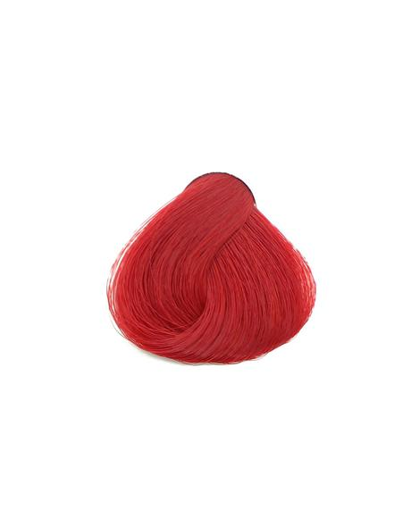 Vermillion Red Hair Dye