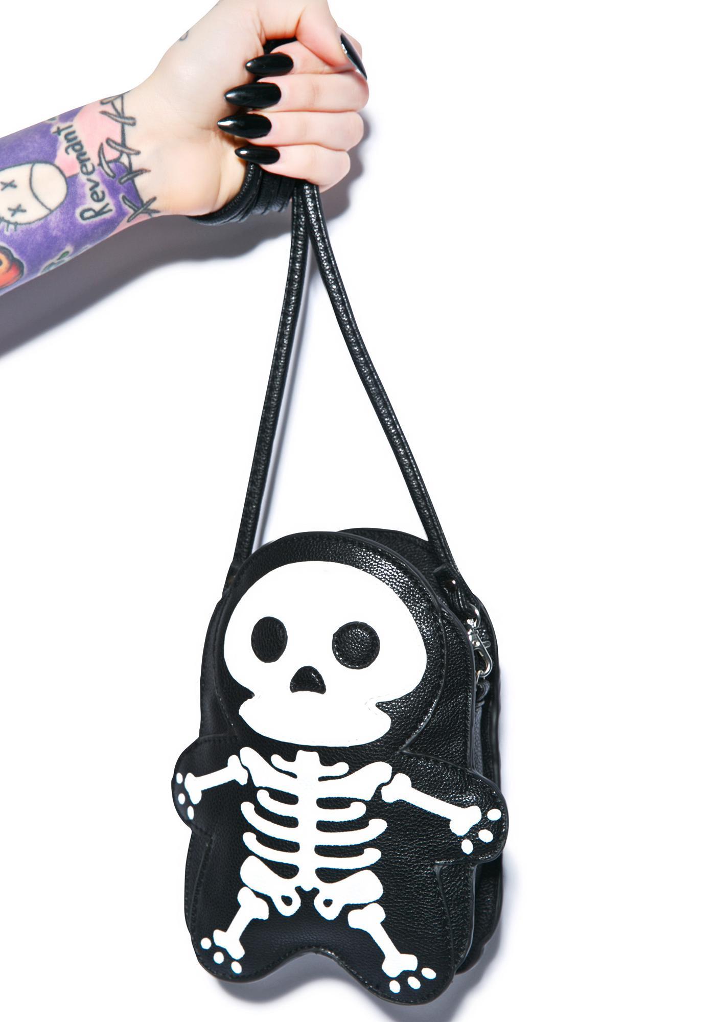 Skelefriend Bag