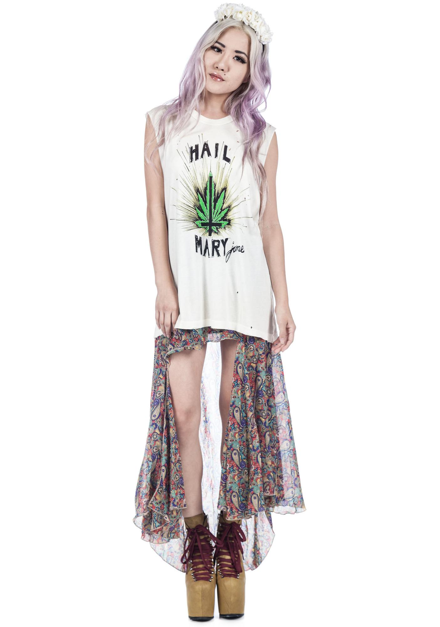 UNIF Hail Mary Jane Tank