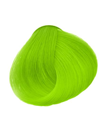 Lime Twist Hair Dye
