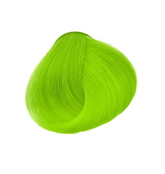 Crazy Color Lime Twist Hair Dye