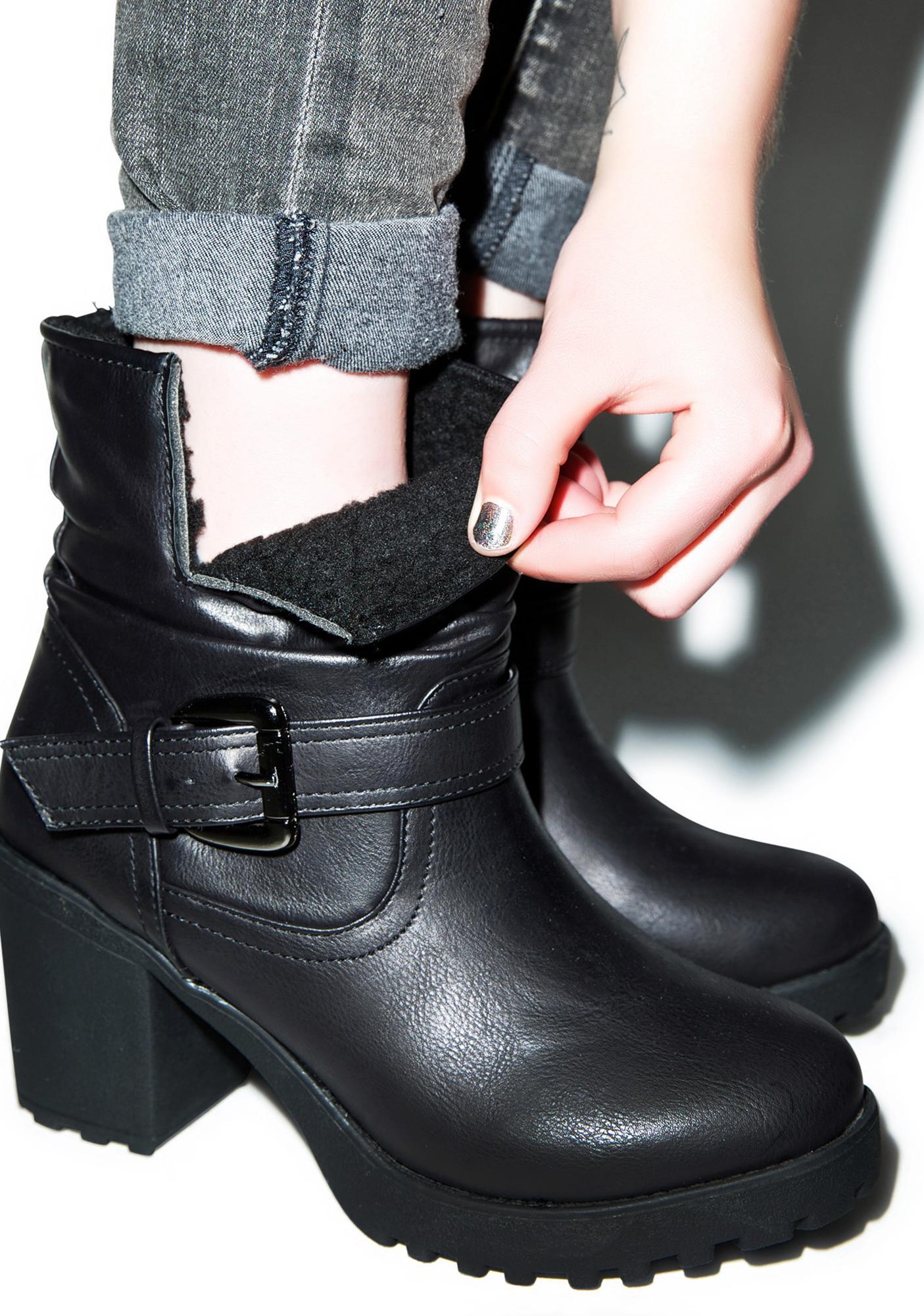 Sullana Boots