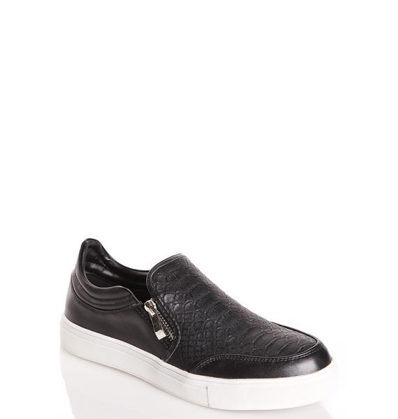 Uptown Slip-On Sneakers