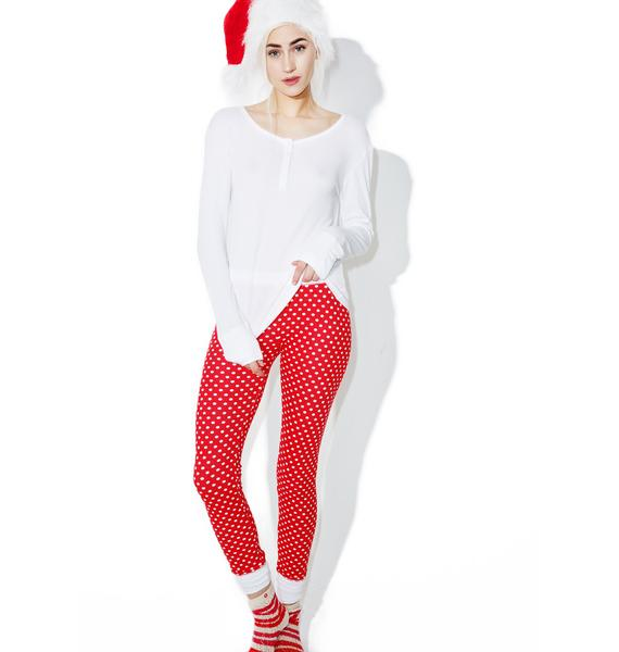 Wildfox Couture Holiday Favorites Ski Bunny Set