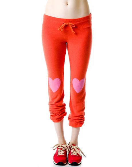 Lover Skinny Sweats