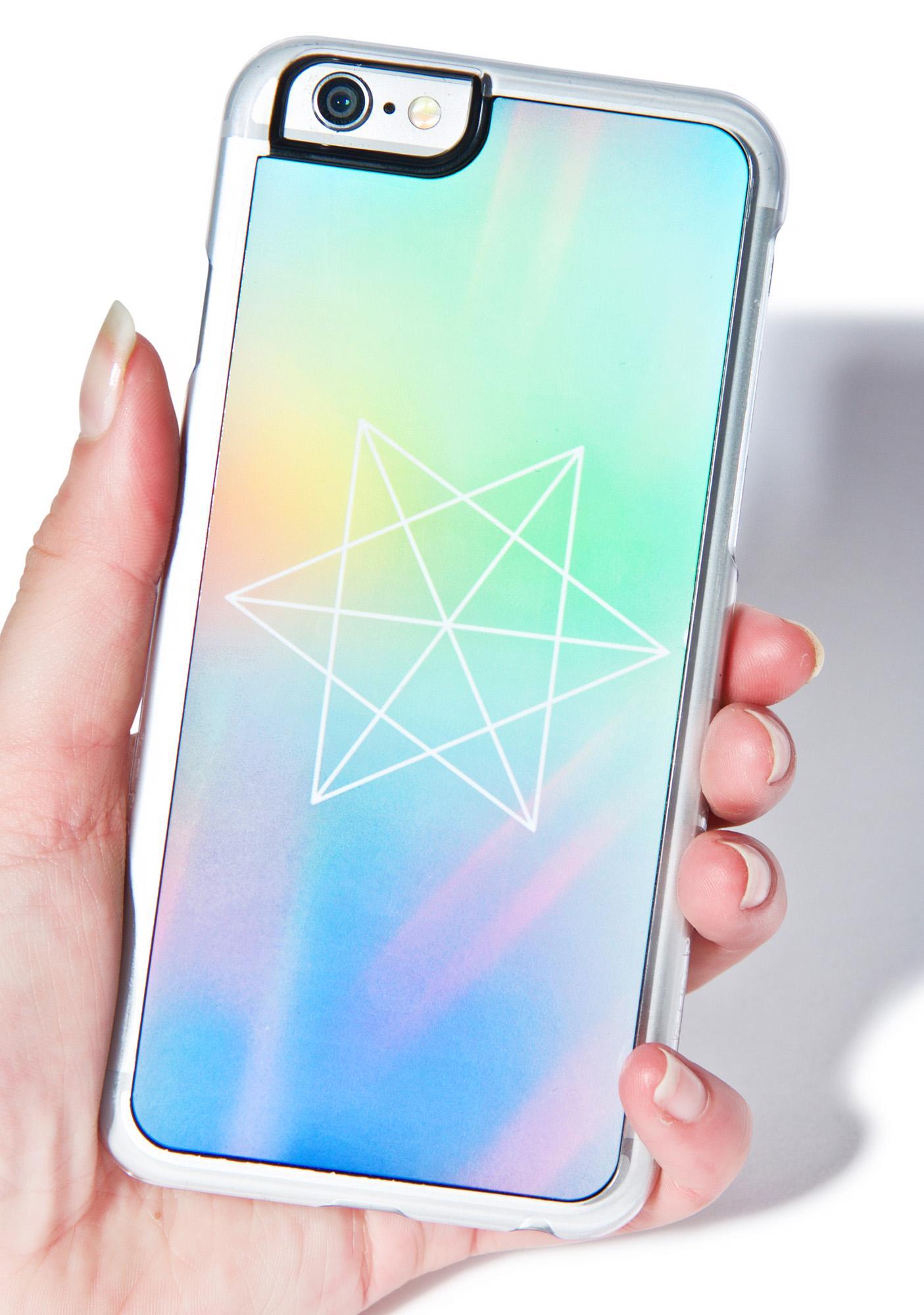 Zero Gravity Dazed iPhone 6 Case
