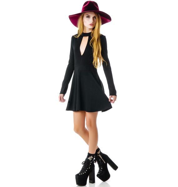 For Love & Lemons Anna Dress