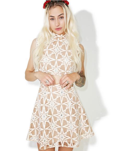 Metz Mini Skirt