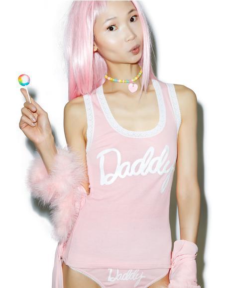 Daddy Doll Tank