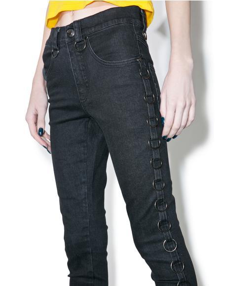 Joan Ring Jeans