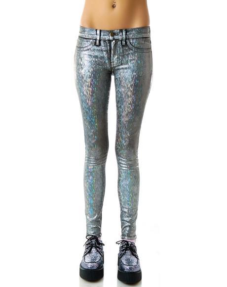 Wind Chimes Marianne Skinny Jeans