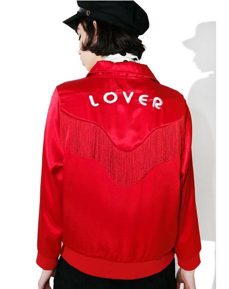 Lover Bomber Jacket