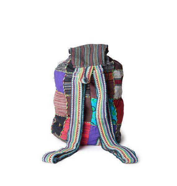 Going Tribal Backpack