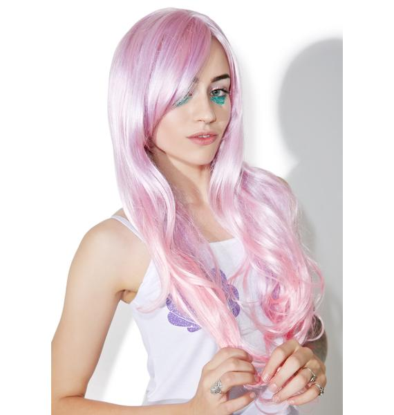 Your Best Grrl Ombre Wig