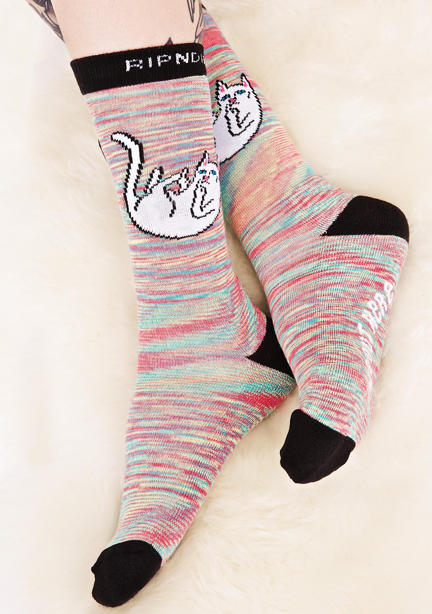 RIPNDIP Falling For Nermal Socks