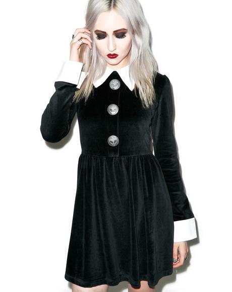 Rosemary Valour Dress