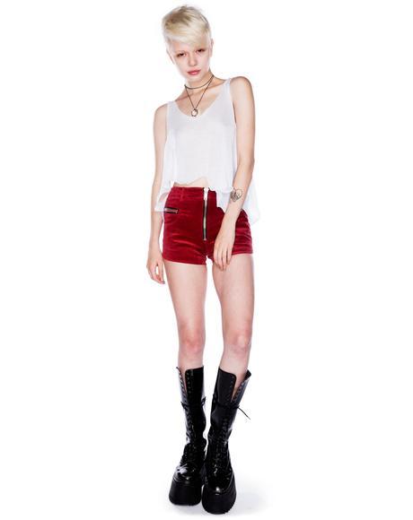Axl Shorts
