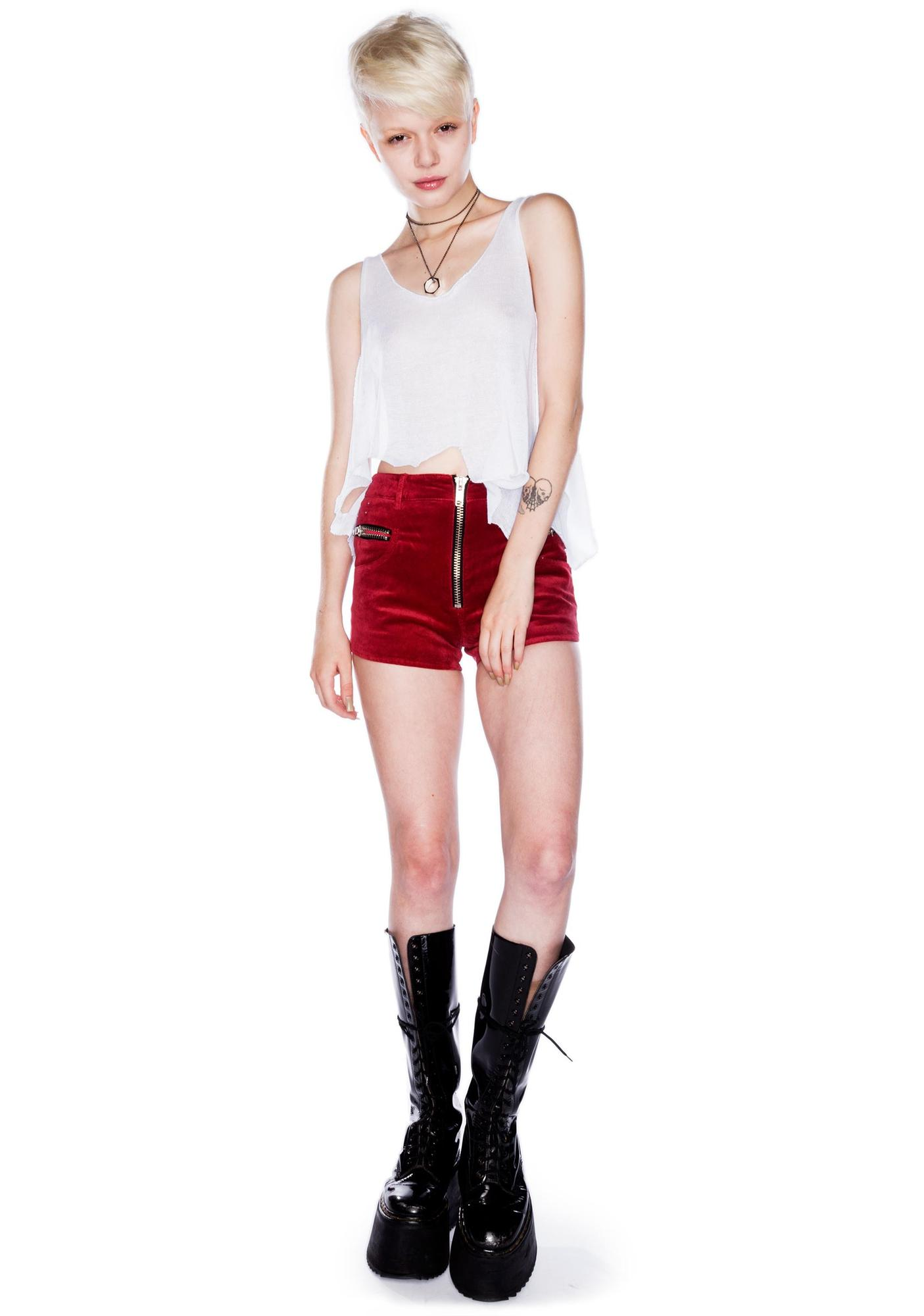 UNIF Axl Shorts