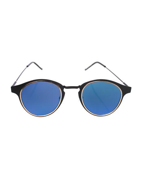 Warp Sunglasses