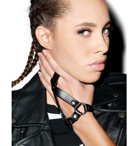 Club Exx X Gonna Give It To Ya Bracelet