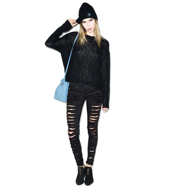 Cheap Monday Memories Knit