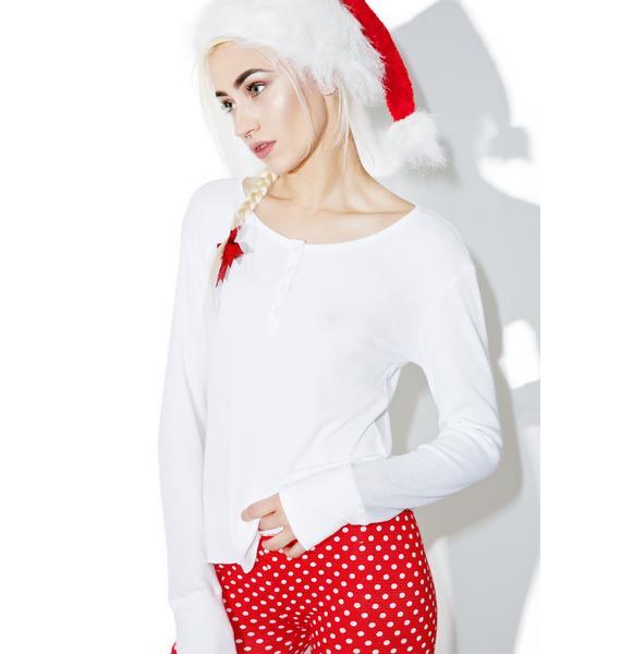 Wildfox Couture Holiday Favorites Ski Bunny Set