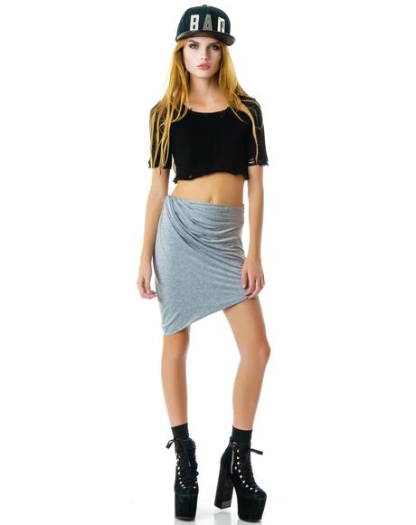 The Swish Skirt