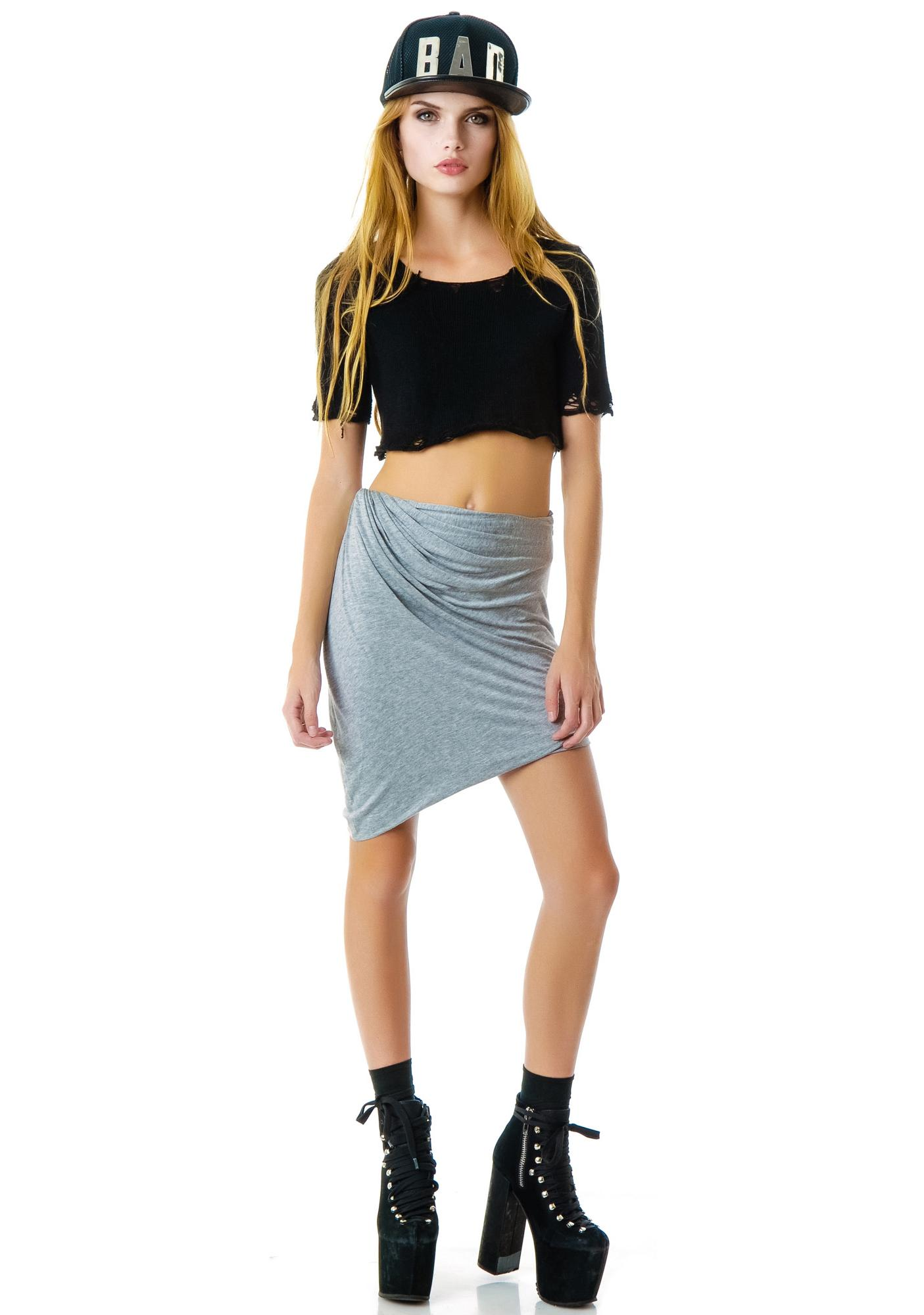 Stylestalker The Swish Skirt