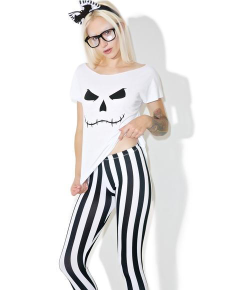 Hipster Skeleton Set