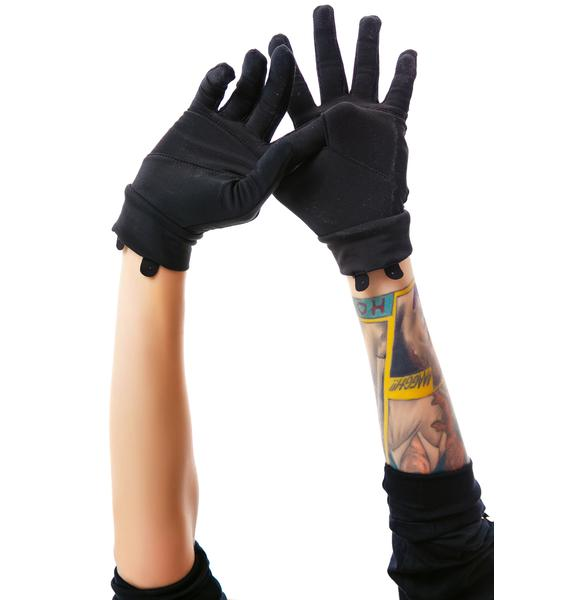 Long Clothing Live Long Gloves