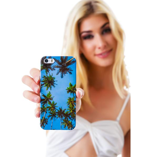 Local Heroes California iPhone 5 Case