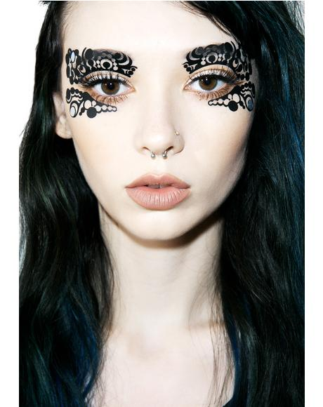 Optart Face Lace