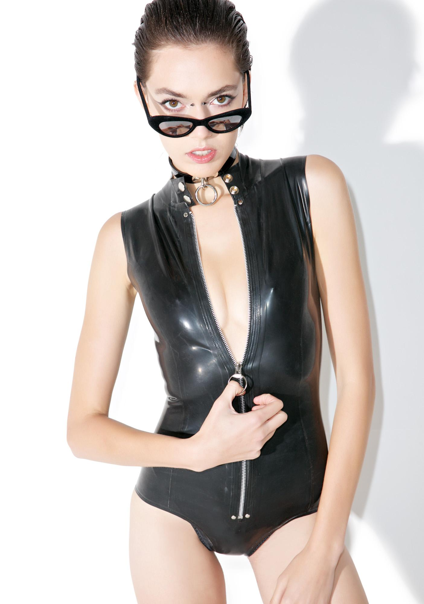 House of Etiquette Marie Bodysuit