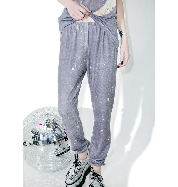 Wildfox Couture Celestial Knox Pants