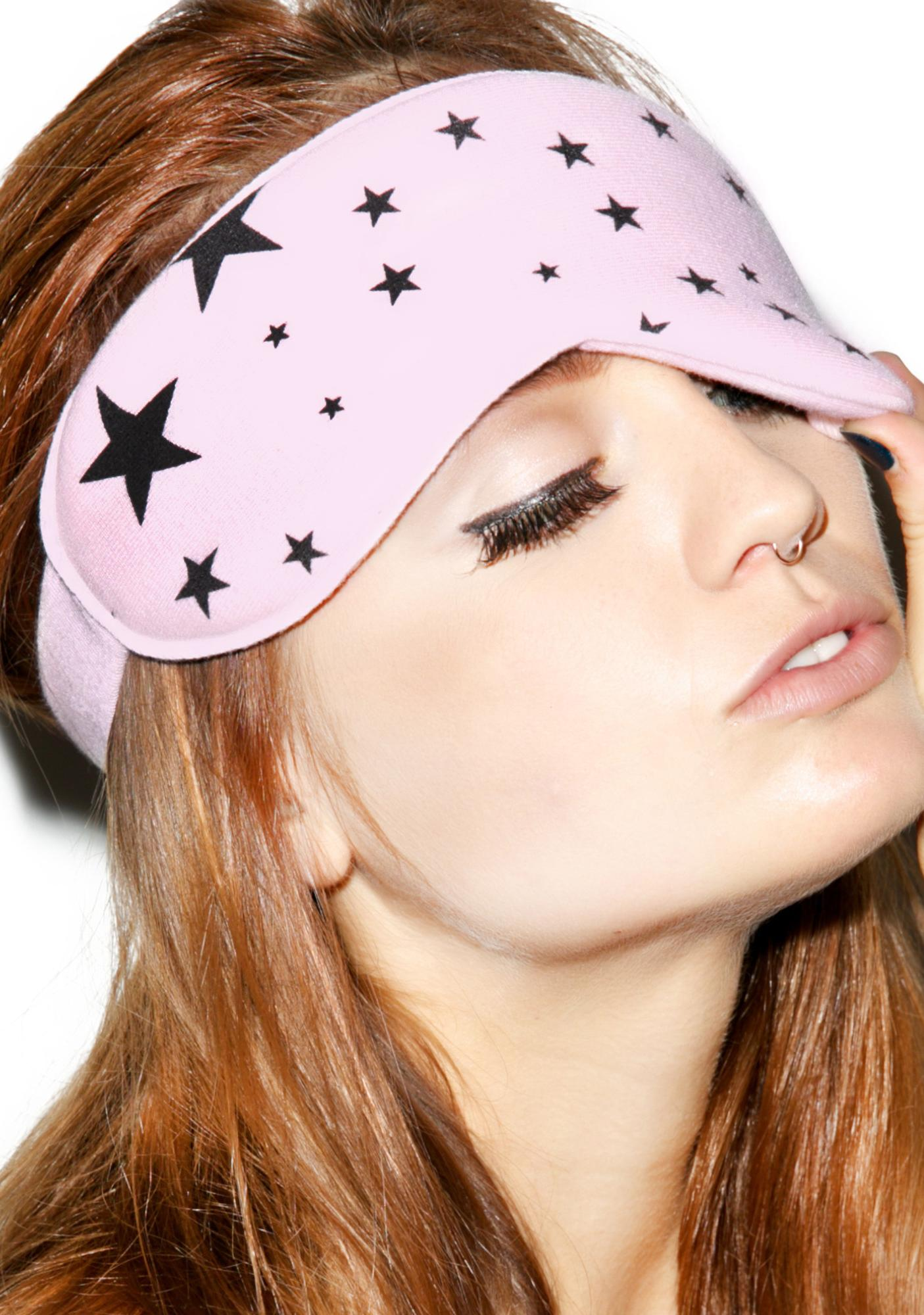 Wildfox Couture Disco Star Eyemask