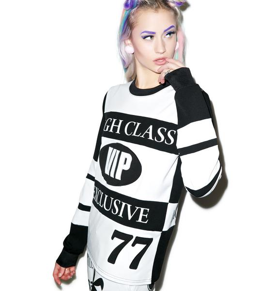 Joyrich VIP High Class Long Sleeve Tee