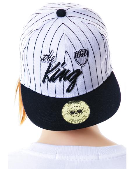 The King Rich Snapback