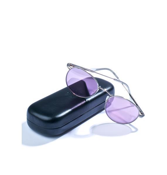 Crap Eyewear The Smokey Tuff Patrol Sunglasses