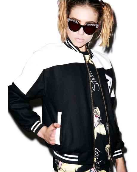 Rich Rider Jacket