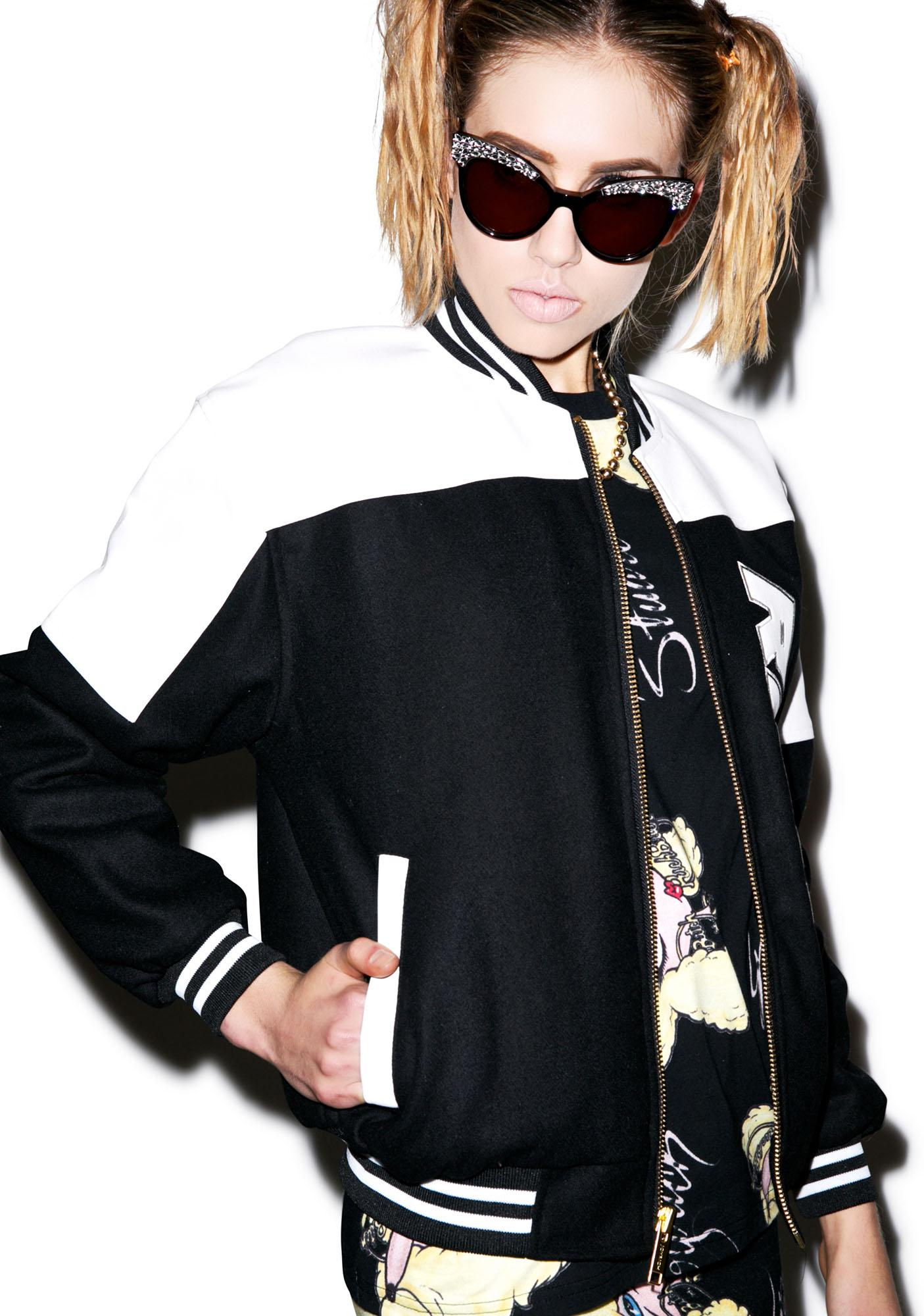 Joyrich Rich Rider Jacket