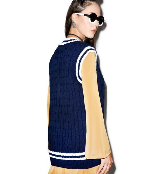 Glamorous Carlton Jumper Vest