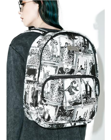 Tarot Backpack