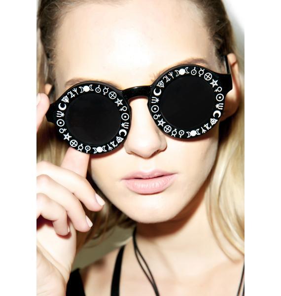Witch Worldwide Incantation Sunglasses