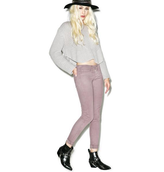Dynasty Skinny Jeans
