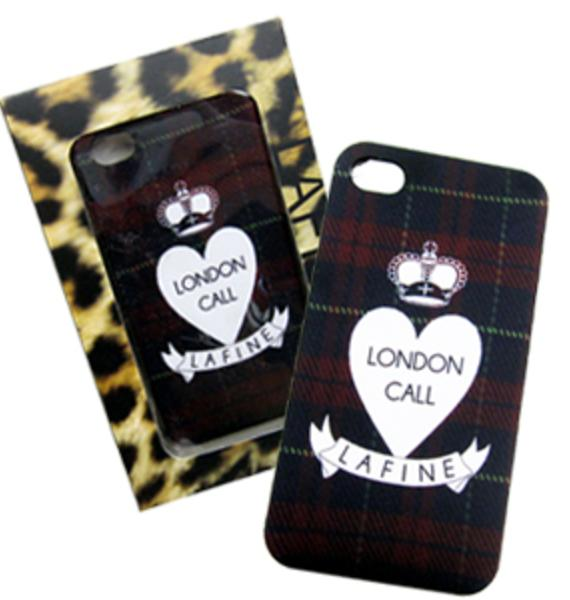 London Call iPhone Case